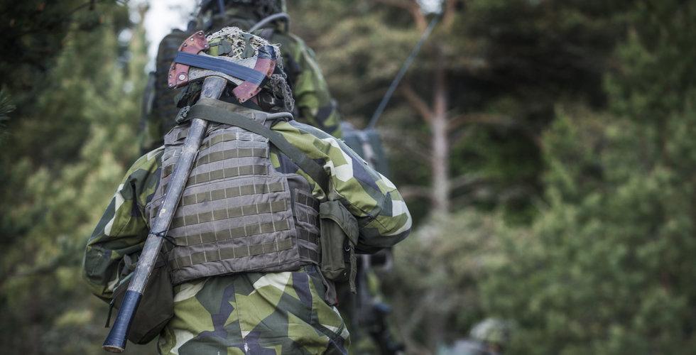 Breakit - Jan Wallsin blir ny vd - militär förstärkning för Nelly