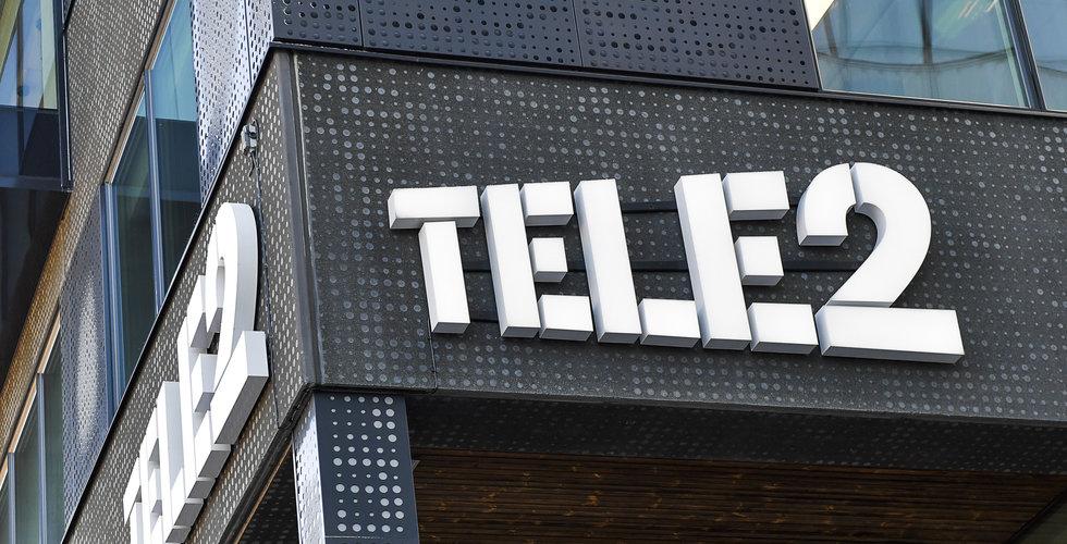 Tele2 utför översyn av mobilnätet efter driftsstörningar