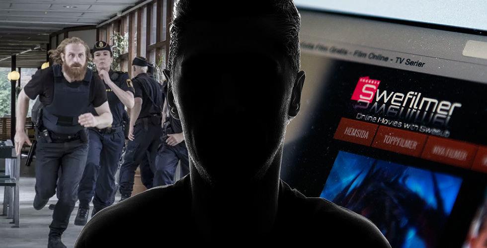 Svenska mediejätten till attack – stämmer Swefilmer-grundaren på 24 miljoner