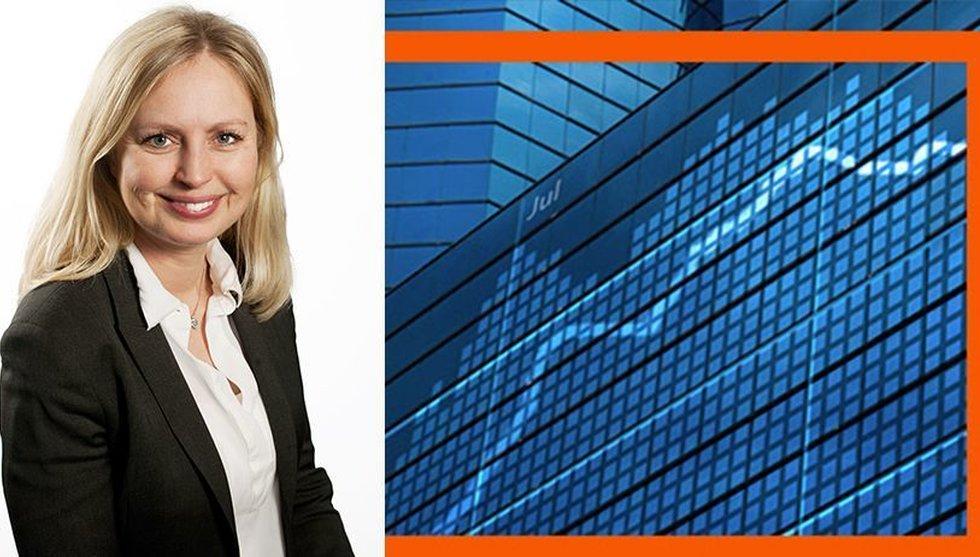 Breakit - Hon lämnar IBM – blir Sverigechef för Microsoft-ägd konsultjätte