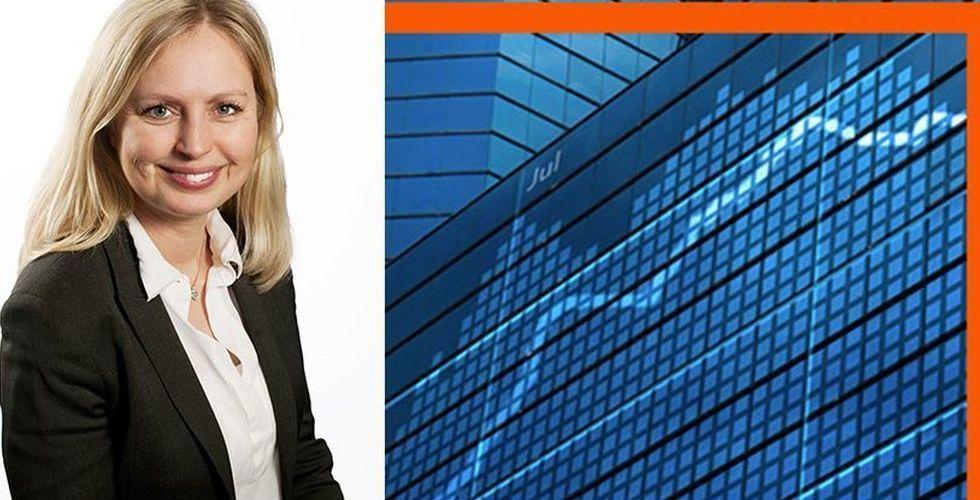 Hon lämnar IBM – blir Sverigechef för Microsoft-ägd konsultjätte