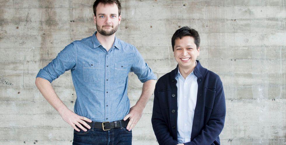 Pinterest nästa techbolag mot börsen