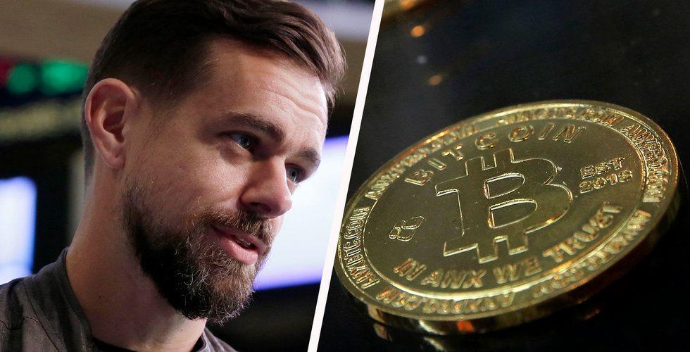 Breakit - Twittergrundaren Jack Dorsey tror att bitcoin i framtiden blir världens ledande valuta