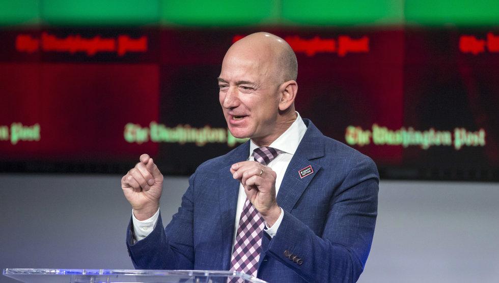 Breakit - Uppgifter: Amazons Spotify-rival kommer redan om en månad