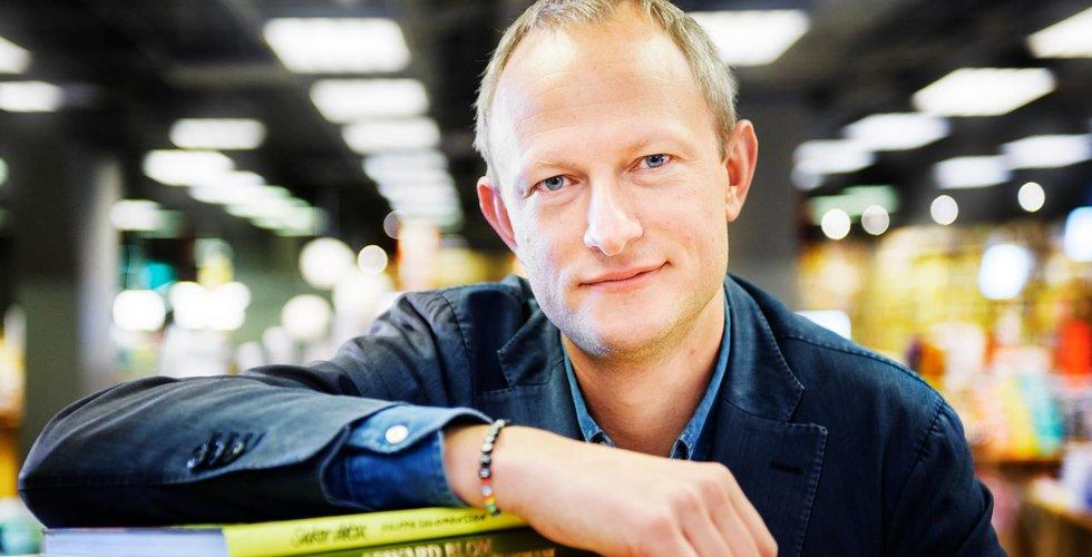 """Adlibris vd sågar H&M:s nya strategi """"Helt värdelöst"""""""