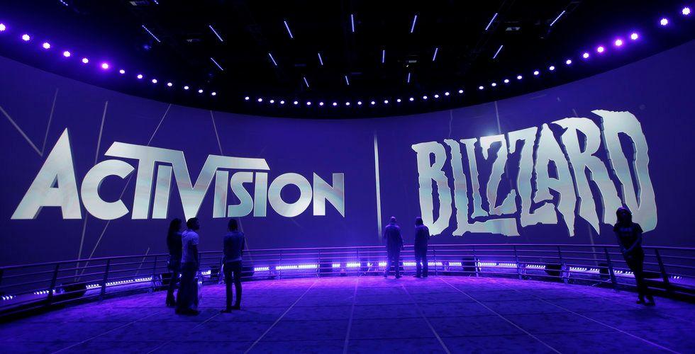 Activision Blizzard satsar på mobilspel