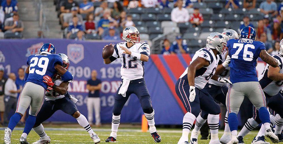 Breakit - MTG säkrar tung rättighet – ska sända NFL fram till 2022