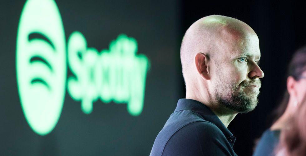 Spotify tar upp kampen med Clubhouse – gör affär på halv miljard kronor