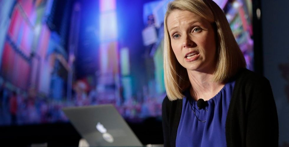 Breakit - Microsoft till riskkapitalister: Vi ger er lån - om ni köper Yahoo