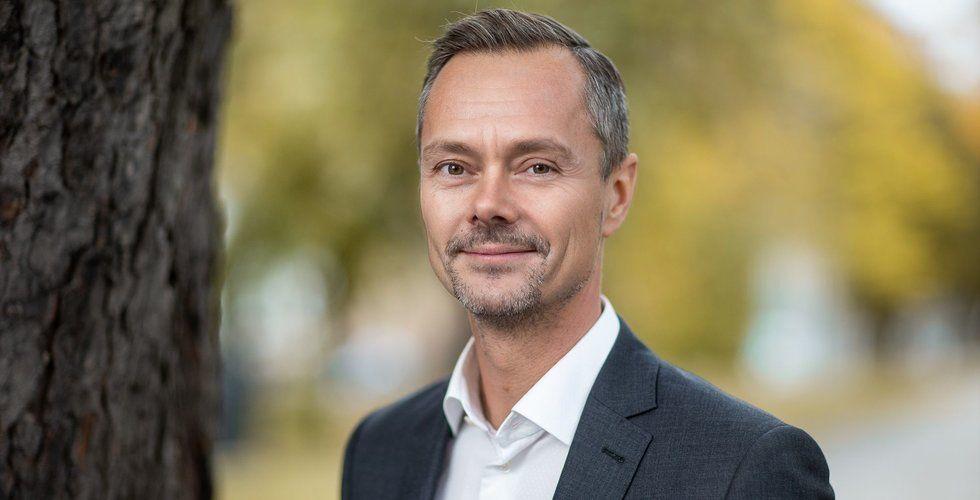 Breakit - Sebastian Ahlskog säljer alla aktier i Starbreeze