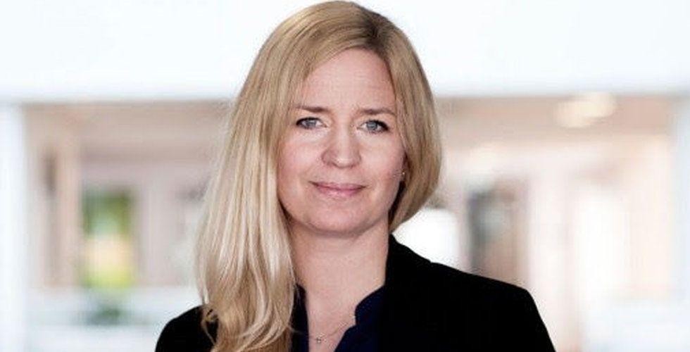 Maria Gårdlund blir ny vd på edtech-bolaget Dugga