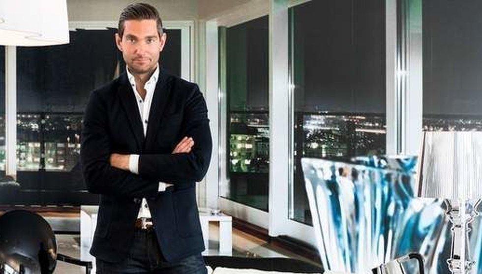 Sista rundan innan börsen - Royal Design tar in 20 miljoner kronor