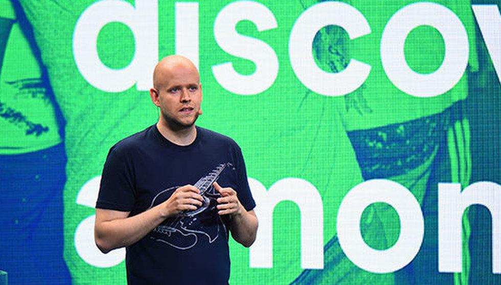 Breakit - Spotify fortsätter växa - omsatte 18 miljarder kronor förra året