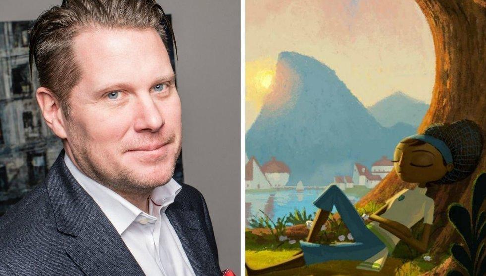 Breakit - Svenske Lars Wingefors ska börsnotera THQ Nordic
