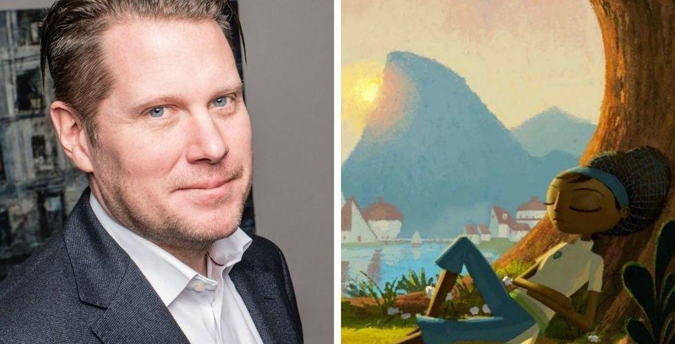 Svenske Lars Wingefors ska börsnotera THQ Nordic