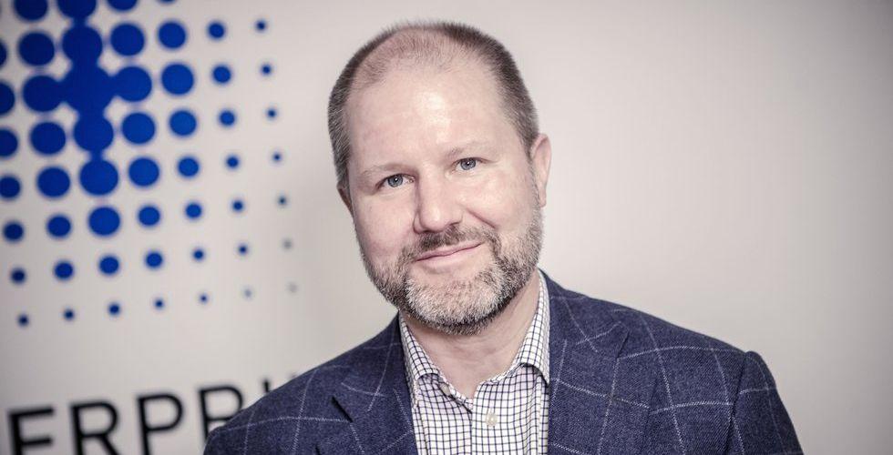 Breakit - Lämnar med flaggan i topp - stark sista rapport för Jörgen Lantto