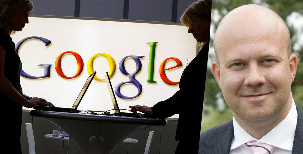 Så mycket kostar de 99 dyraste sökorden på Google Adwords i Sverige
