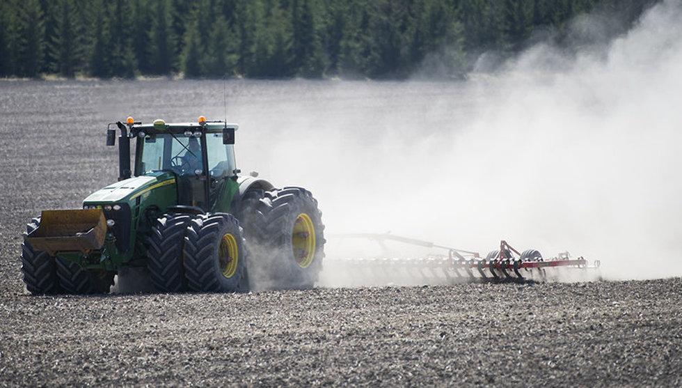 Breakit - Microsoft drar igång startupfond – som investerar i lantbruksteknik