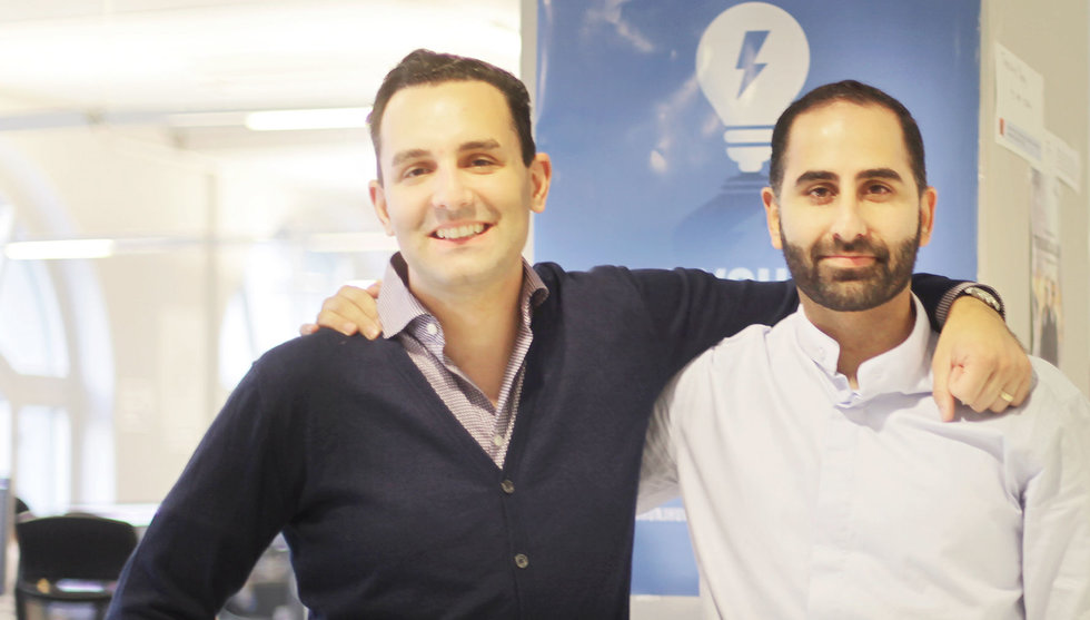 Breakit - Truecallers nya drag - riktar sig mot företag istället för användare