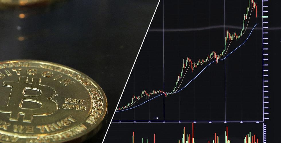 Bitcoingrävaren Bitmain återupptar planer på en börsnotering