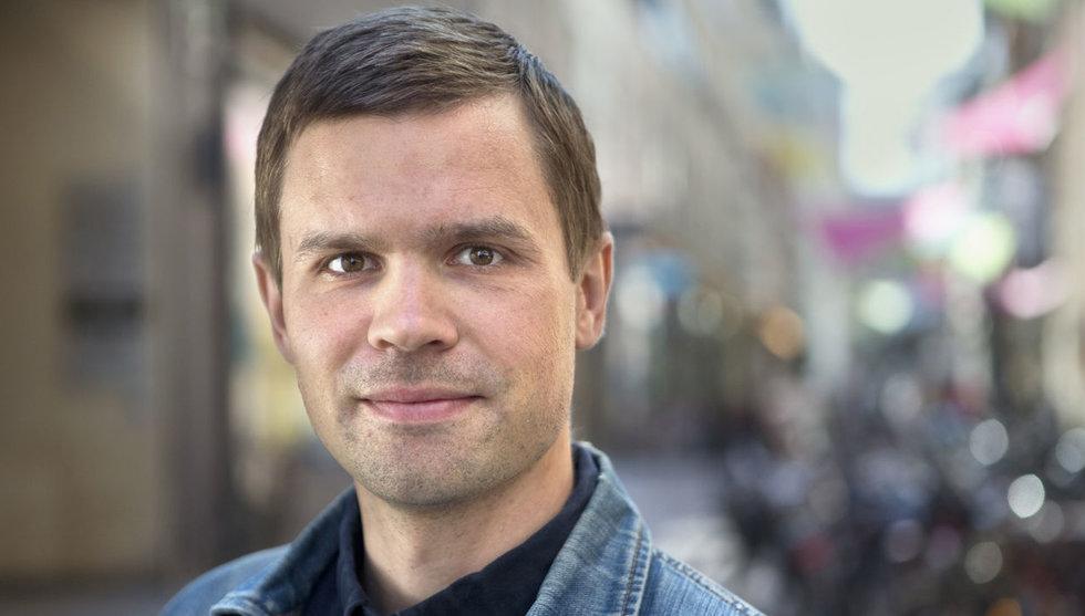Breakit - Breakit plockar stjärnreporter från branschsajten Dagens Media