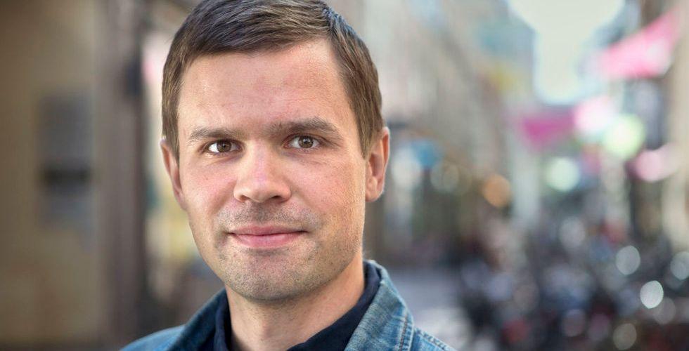 Breakit plockar stjärnreporter från branschsajten Dagens Media