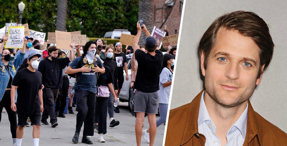"""Klarna-grundaren om protestvågen: """"Vi måste rannsaka oss själva"""""""