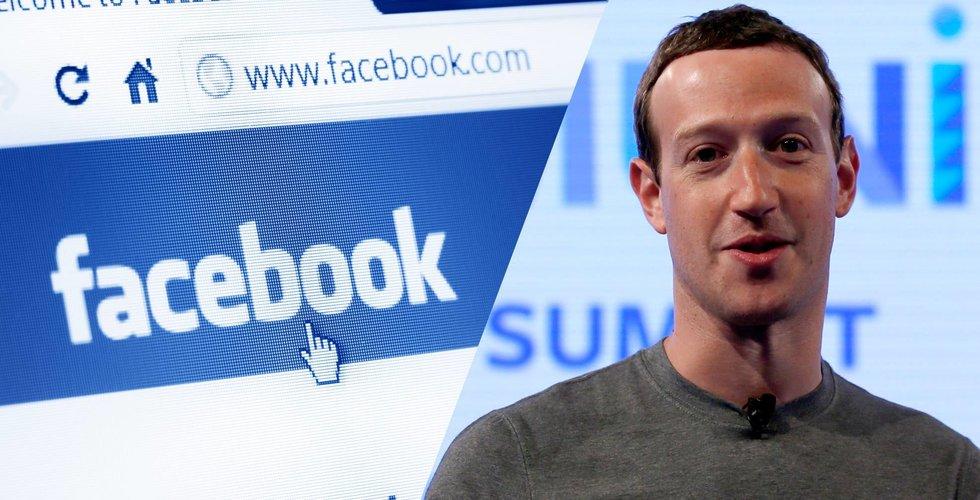Breakit - Facebook testar ny videofunktion