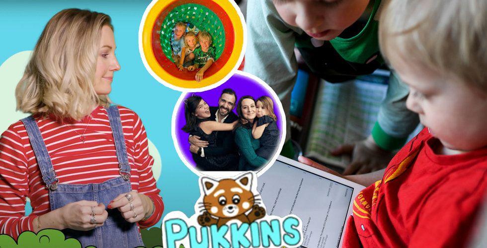 Youtube stängde av reklamen – så hårt drabbades barnkanalerna