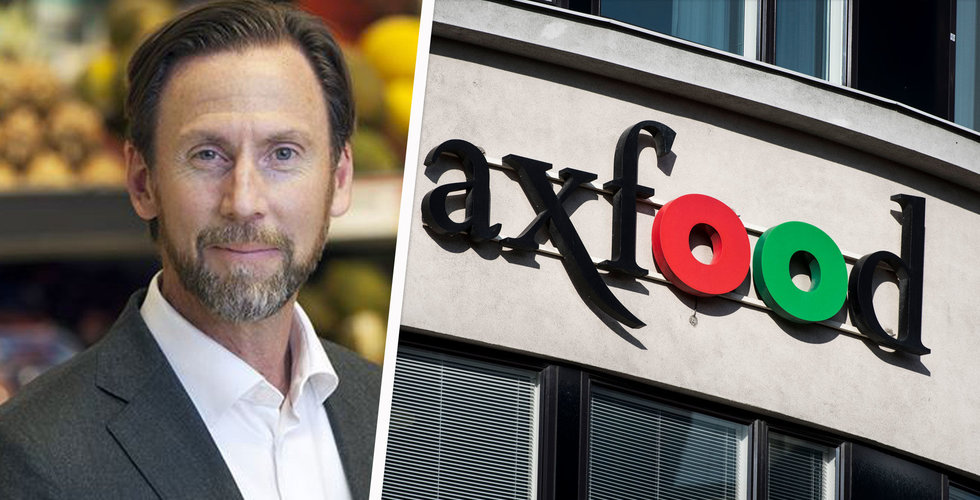Så mycket kostar Axfoods nya automatiserade logistikcenter