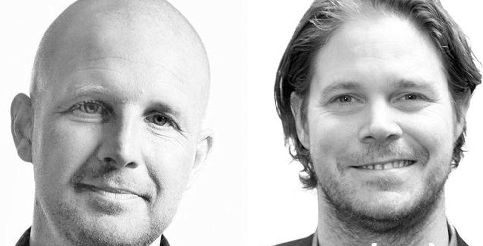 Breakit - E-handelsplattformen Jetshops grundare kliver av – efter 15 år