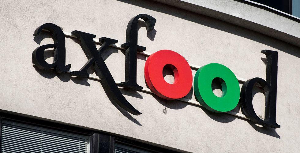 Breakit - E-handeln tynger Axfood – som missar målen