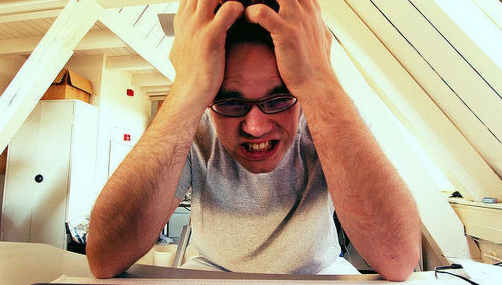 Breakit - 7 sätt att ta kontroll över din mejlkorg – innan den tar kontroll över dig