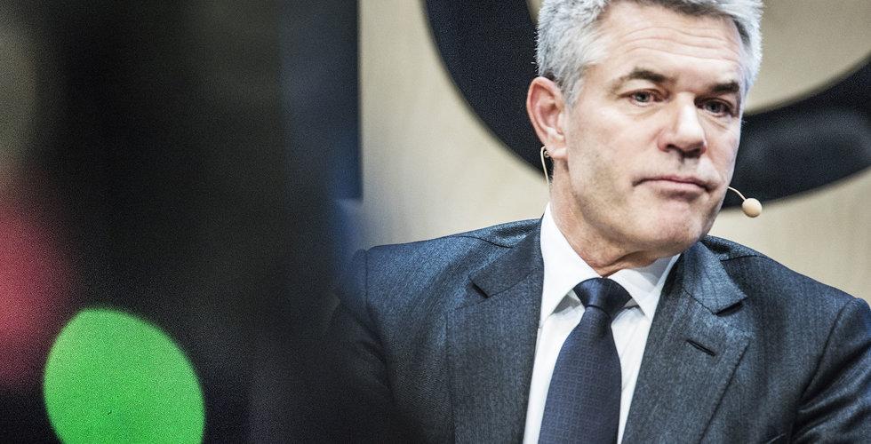 """Ola Rollén storsäljer i Hexagon: """"Privatekonomiska skäl"""""""