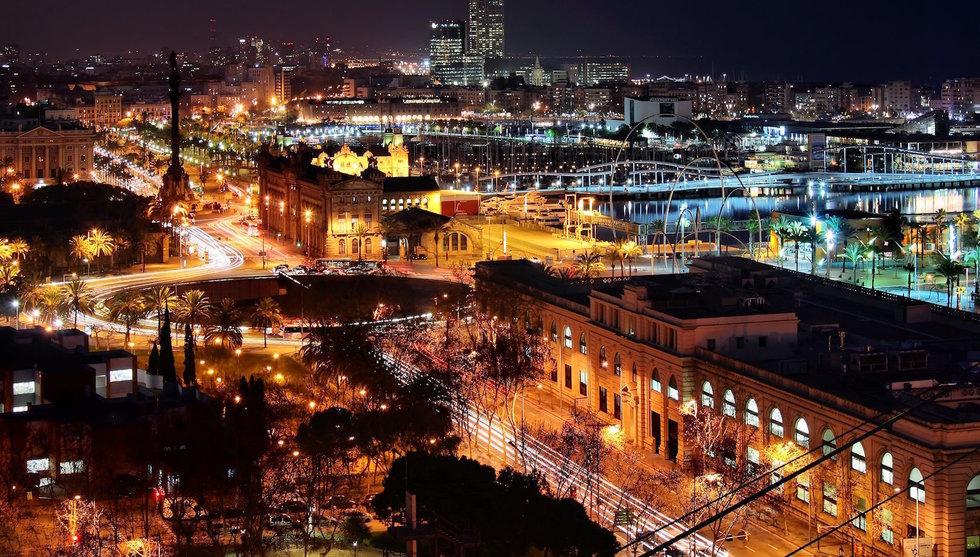 Barcelona tar nu krafttag mot Airbnb – hotar med böter
