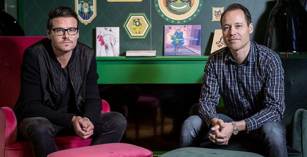 Breakit - Spelgiganten Kings hemliga investering i svensk spelstartup