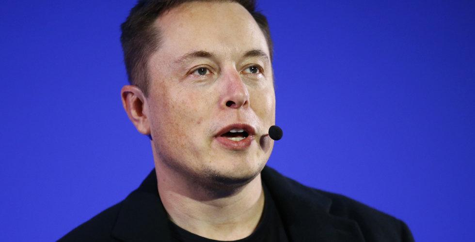 """Breakit - """"Förbjud mördarrobotarna"""" – Elon Musk och 115 företagsledare skriver öppet brev"""