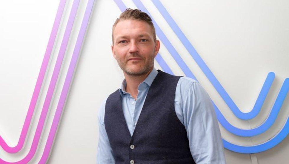 Albacross snor toppchefen Kenny Spångberg från Widespace