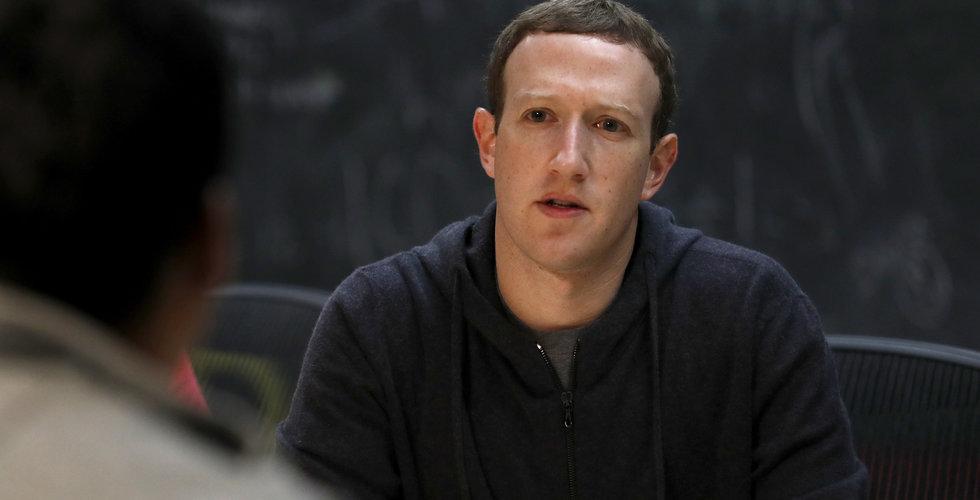 Breakit - Mark Zuckerberg ska vittna inför kongressen under nästa vecka