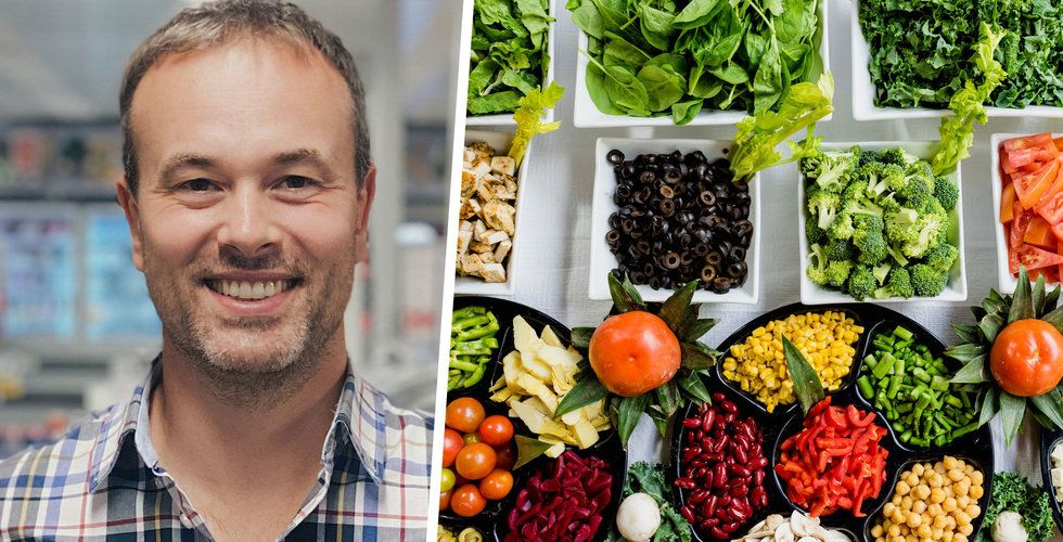 Carboncloud vill göra det enklare att spåra livsmedel – backas med 10 miljoner