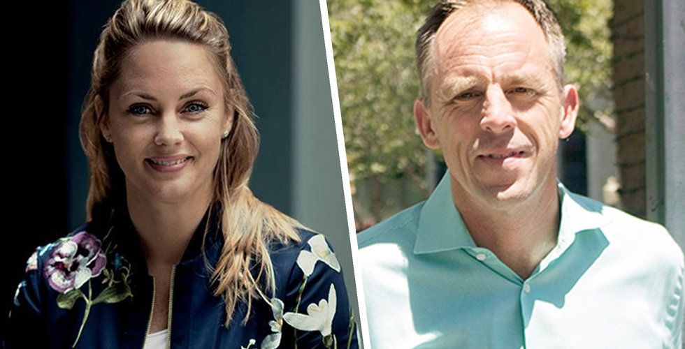 Johan Brenner och Sophia Bendz: Så hittar du superentreprenörerna innan alla andra