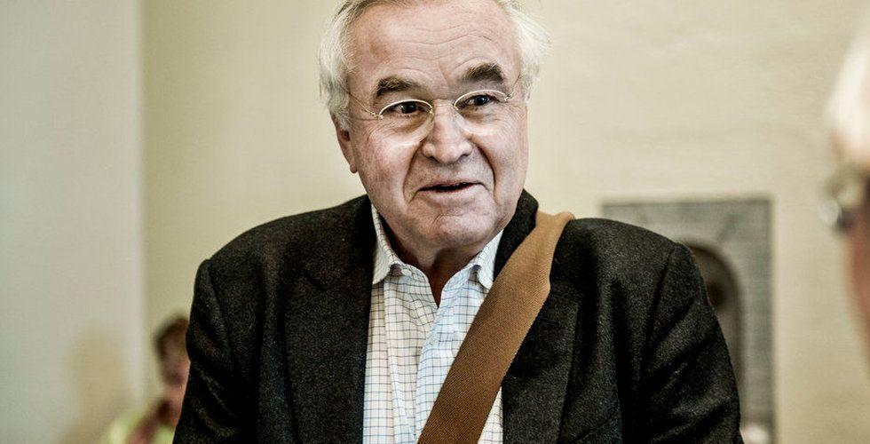 Sven Hagströmers Creades har sålt för över 100 miljoner i Note till svenska institutioner