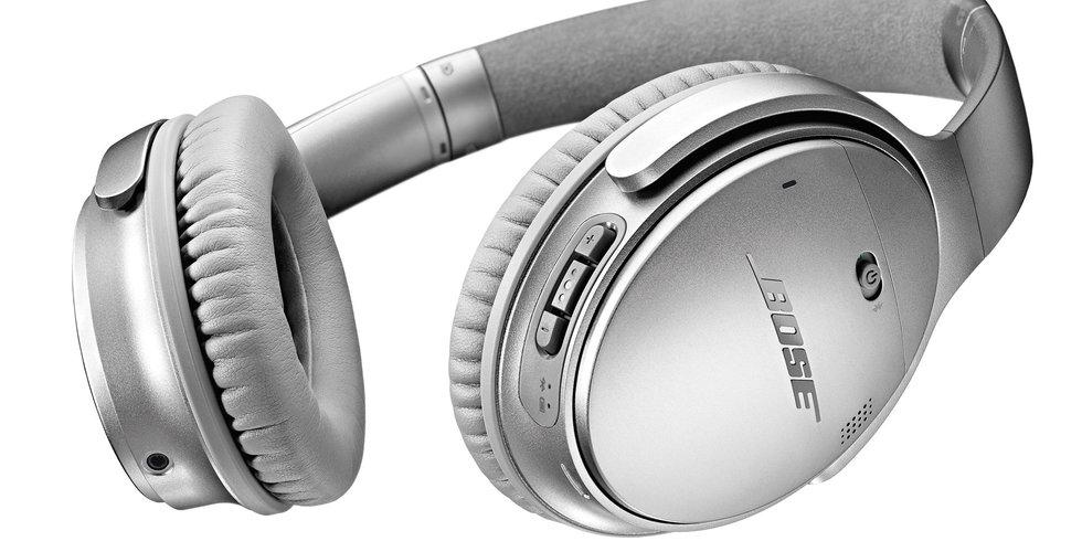 Breakit - Hörlurstillverkaren Bose stäms – anklagas för att spionera på sina användare