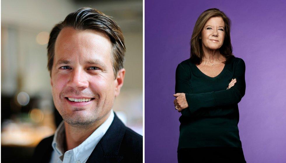 Dreams tar in ny runda från Lena Apler och King-grundare