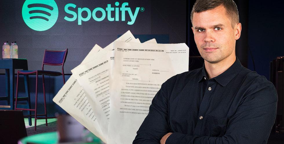 Jag har läst Spotify-kvinnans anklagelser ord för ord – här är mina tankar