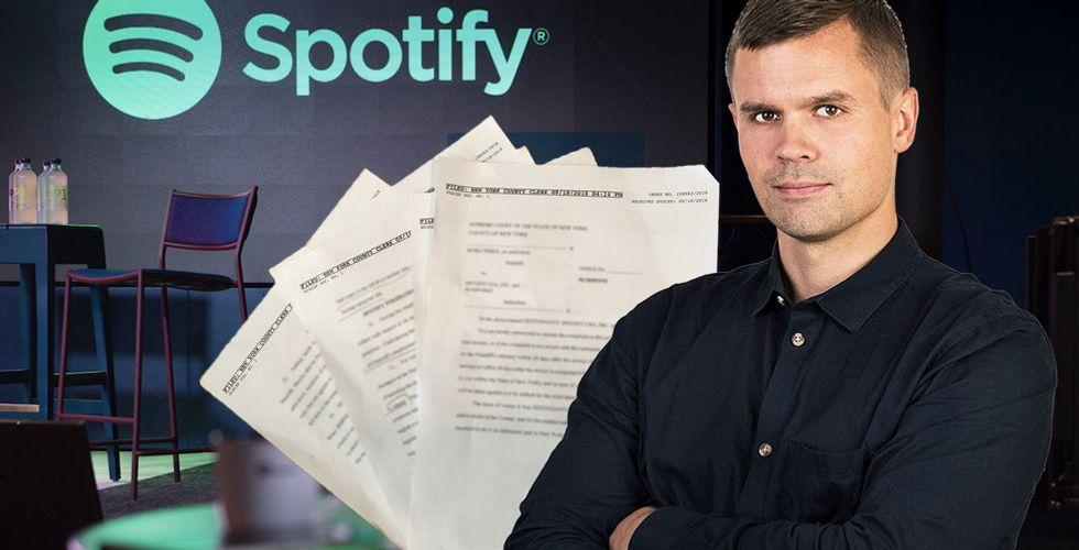Breakit - Jag har läst Spotify-kvinnans anklagelser ord för ord – här är mina tankar