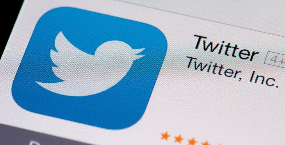 Breakit - Twitter rasade efter attack från blankarfirman Citron Research
