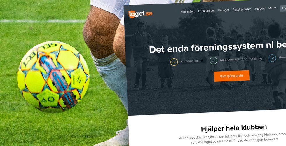 "Laget.se har hittat formen – ""Vi går all in"""
