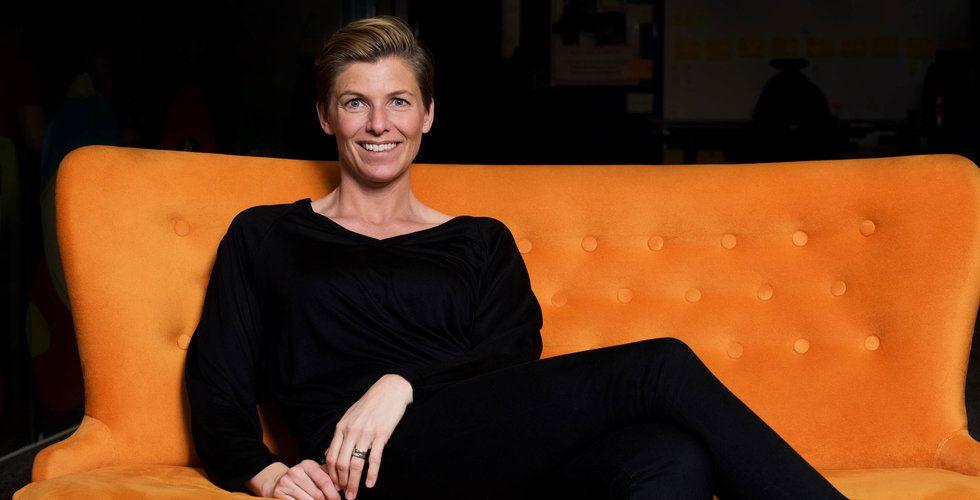 Net Ents utvecklingschef Åsa Bredin om utmaningar och svåra beslut