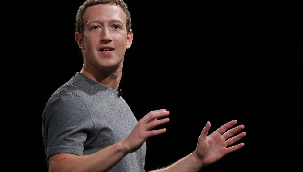 Breakit - Facebooks nya satsning – vill ta död på samtalen till kundtjänster